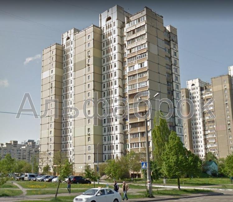 Продам квартиру Киев, Уборевича Командарма ул. 4