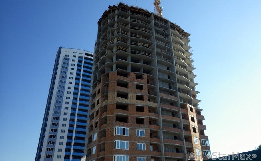 Фото 2 - Продам квартиру Киев, Оболонский пр-т