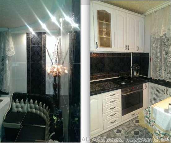 Фото 3 - Продам квартиру Киев, Грекова Академика ул.
