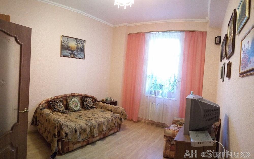 Продам квартиру Киев, Софиевская ул. 2