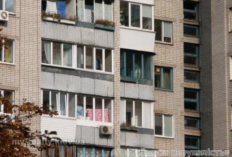 Продам квартиру Киев, Макеевская ул. 3