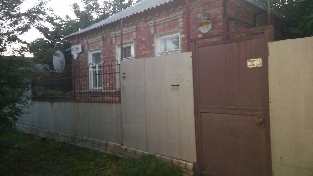 Продам дом Харьков, Аджарский пер. 2