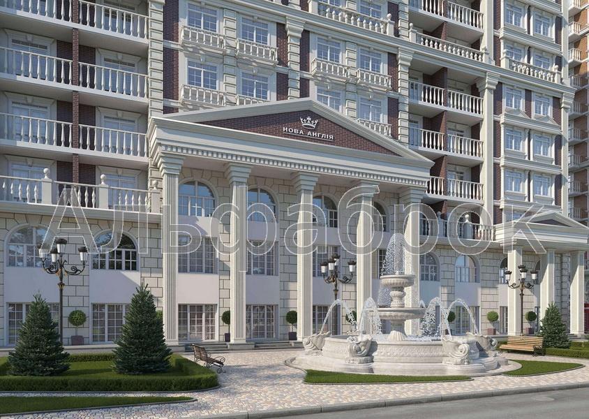 Продам студию Киев, Трутенко Онуфрия ул.