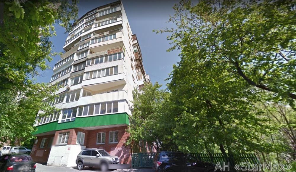 Продам квартиру Киев, Марьяненко Ивана пер. 5