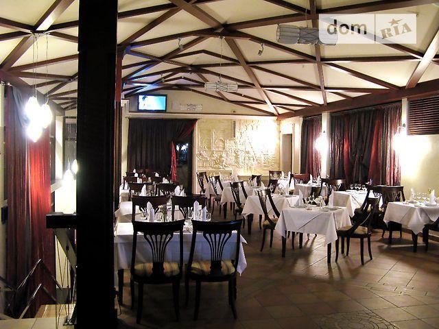 Продам ресторан Харьков, Клочковская ул. 3