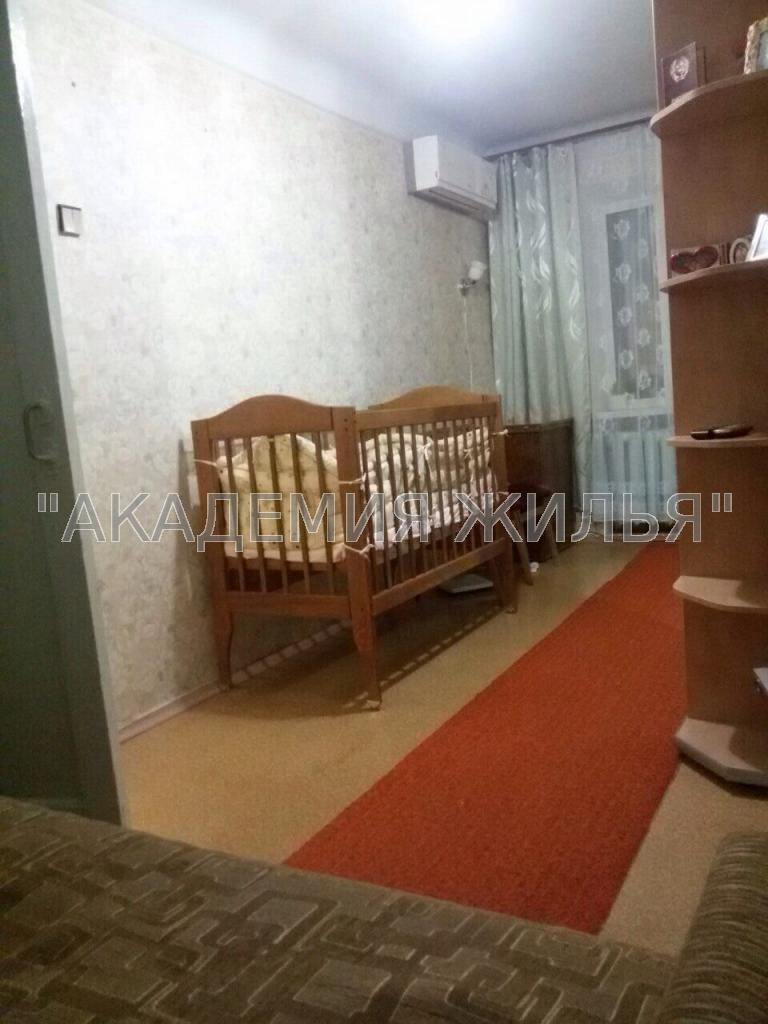 Фото 4 - Продам квартиру Киев, Чугуевский пер.