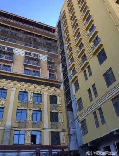 Продам квартиру Киев, Нижний Вал ул.