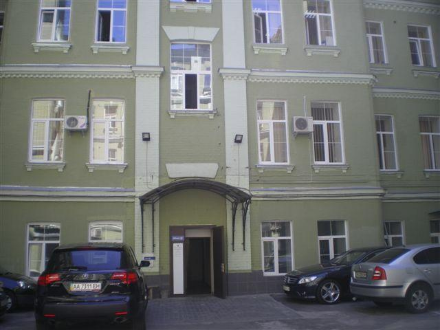 Продам офис в офисном центре Киев, Хмельницкого Богдана ул. 2
