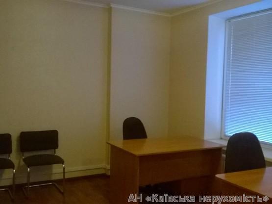 Сдам офис в многоквартирном доме Киев, Днепровская наб. 2