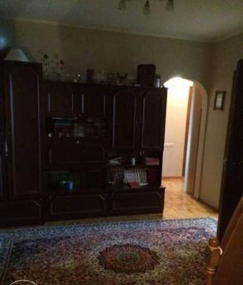 Продам квартиру Киев, Комарова Космонавта пр-т 5