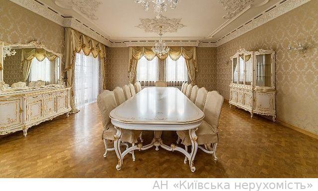 Продам дом Киев, Зверинецкая ул. 3