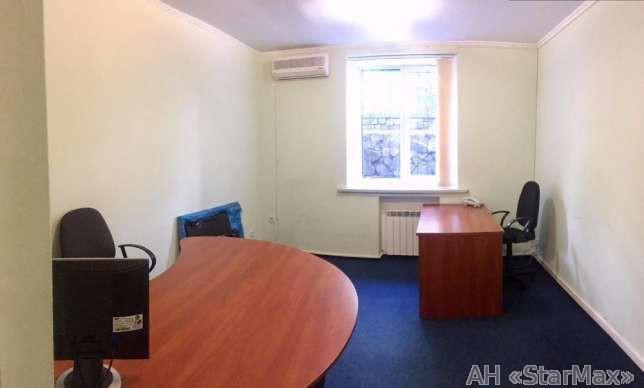 Сдам офис в офисном центре Киев, Никольско-Ботаническая ул.