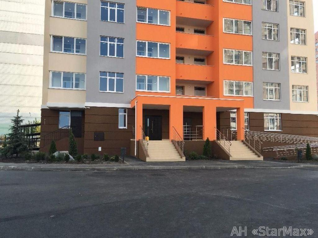 Продам квартиру Киев, Елены Пчилки ул. 3