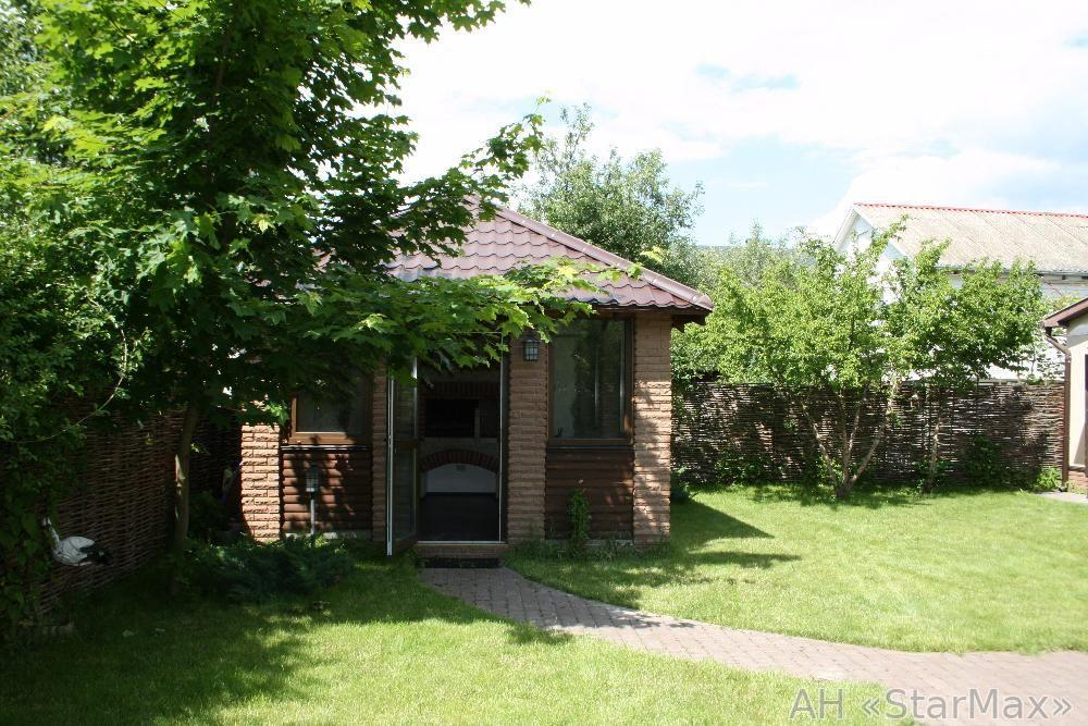 Продам дом Киев, Богатырская ул. 5