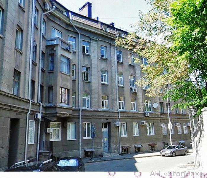 Продам квартиру Киев, Круглоуниверситетская ул. 3