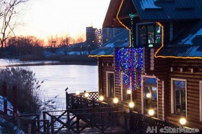 Продам ресторан Киев, Закревского Николая ул.