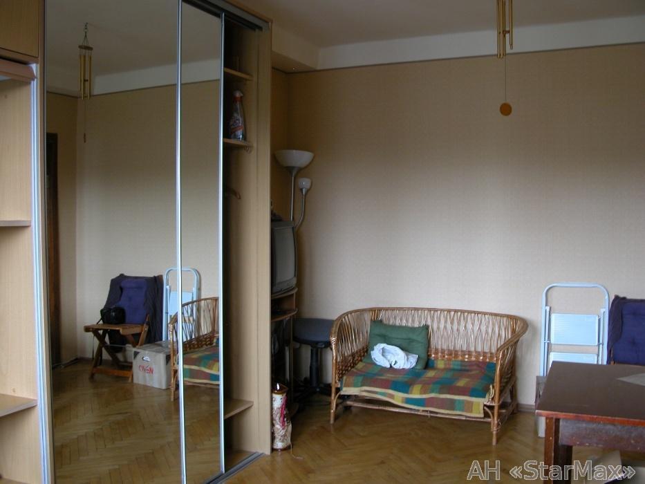 Сдам квартиру Киев, Жукова Маршала ул. 3