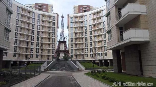 Продам квартиру Киев, Барбюса Анри ул. 2