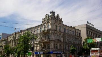 Продам нежилую недвижимость Киев, Петлюры Симона ул.