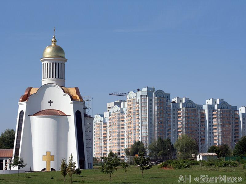 Продам квартиру Киев, Ломоносова ул. 3