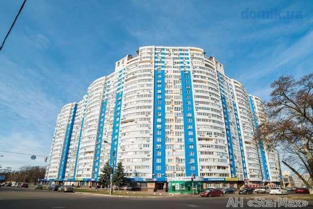 Продам квартиру Киев, Сикорского Игоря Авиаконструктора ул.