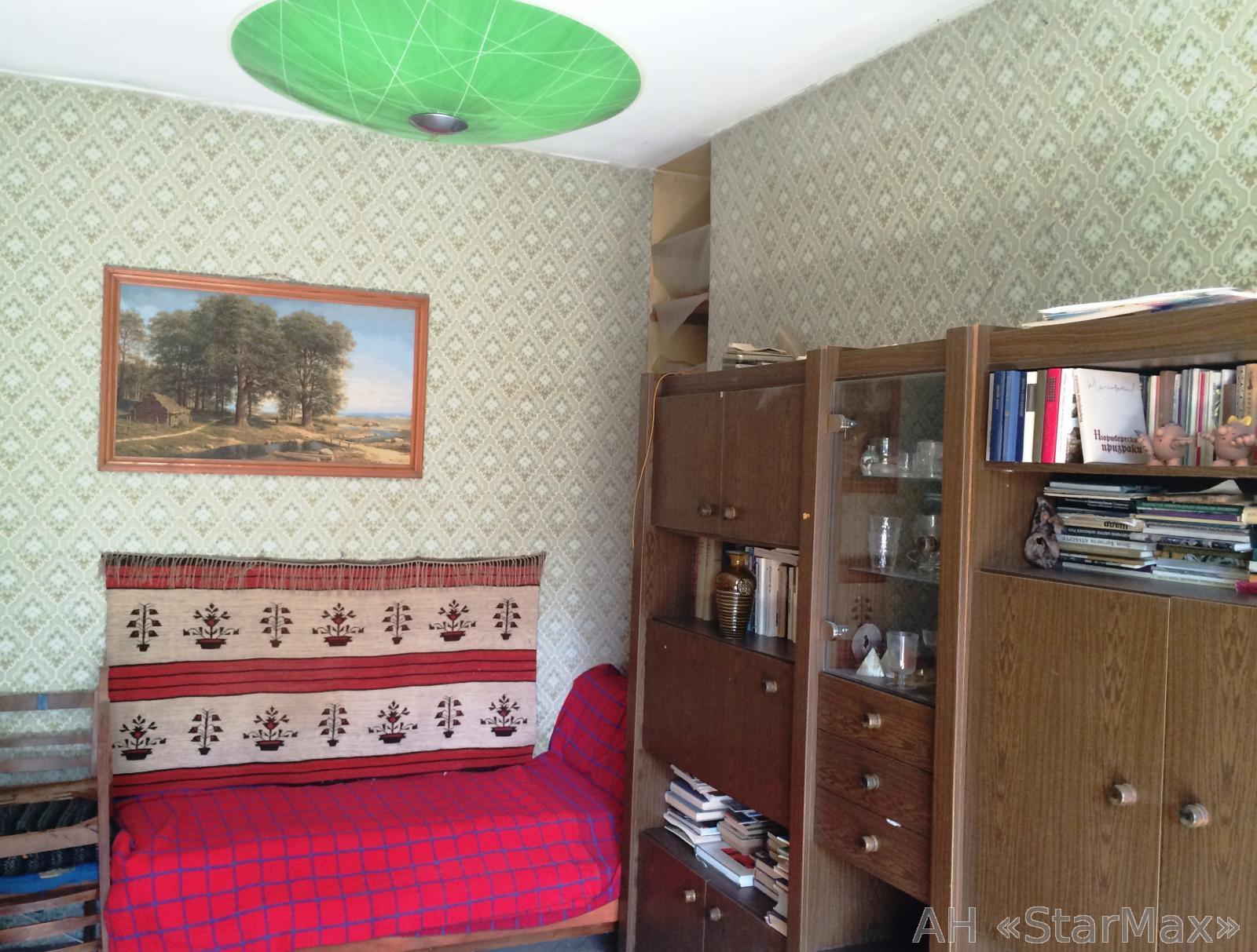 Продам квартиру Киев, Госпитальная ул. 2