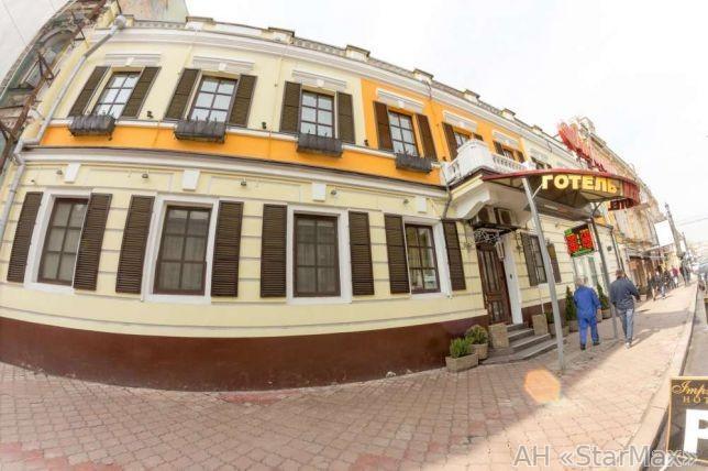 Продам офисное здание Киев, Сагайдачного Петра ул. 5
