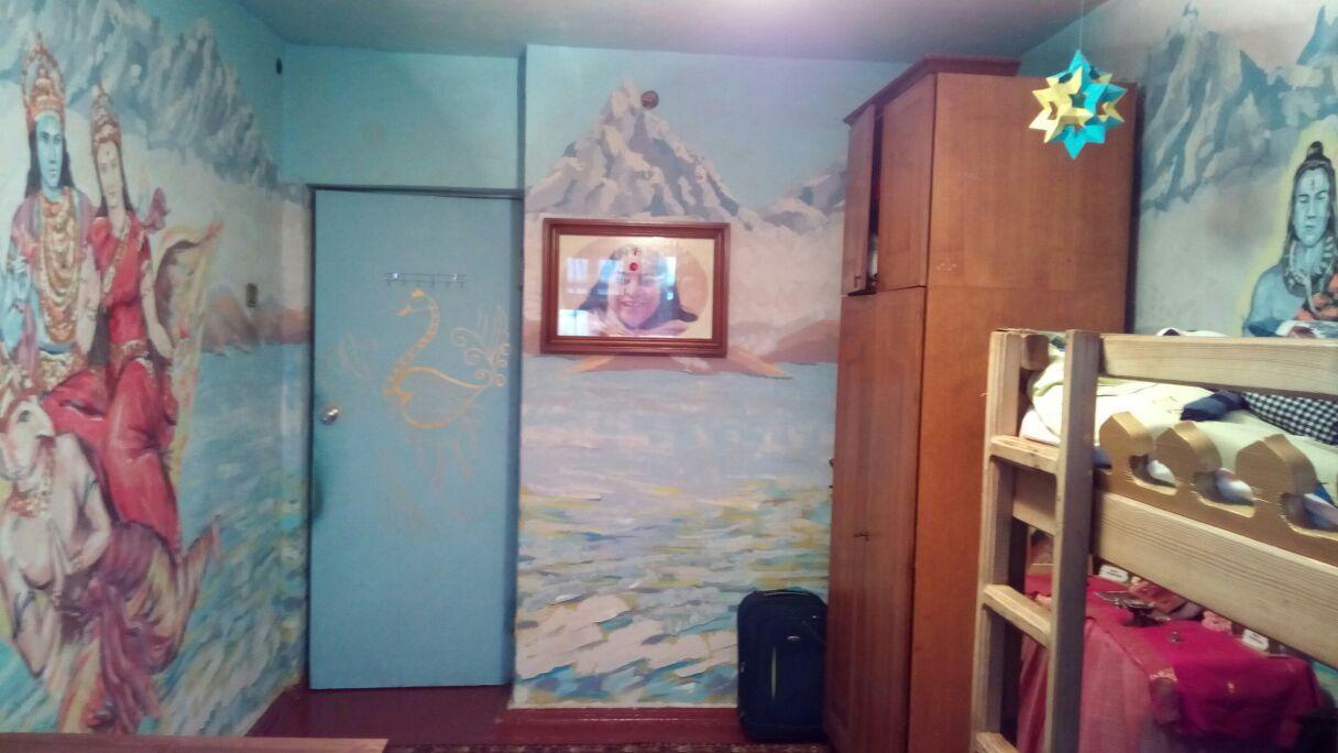 Продам квартиру Днепропетровск, Бажова ул.