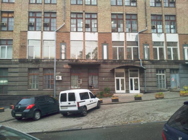 Продам офисное здание Киев, Федорова Ивана ул. 3