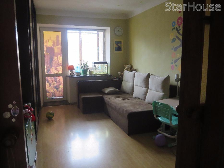 Продам квартиру Киев 3
