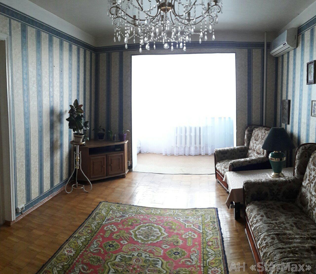 Продам квартиру Киев, Феодосийская ул.