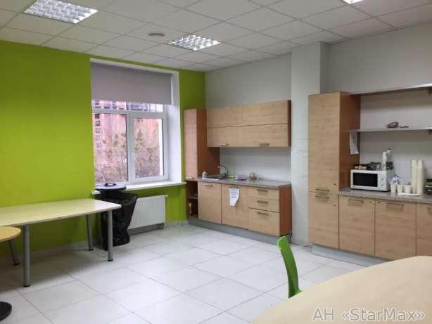 Сдам офис в офисном центре Киев, Дружбы Народов бул. 2