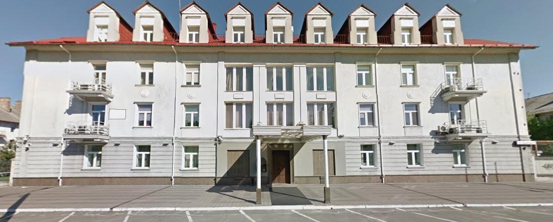 Продам офисное здание Киев, Верховного Совета бул.