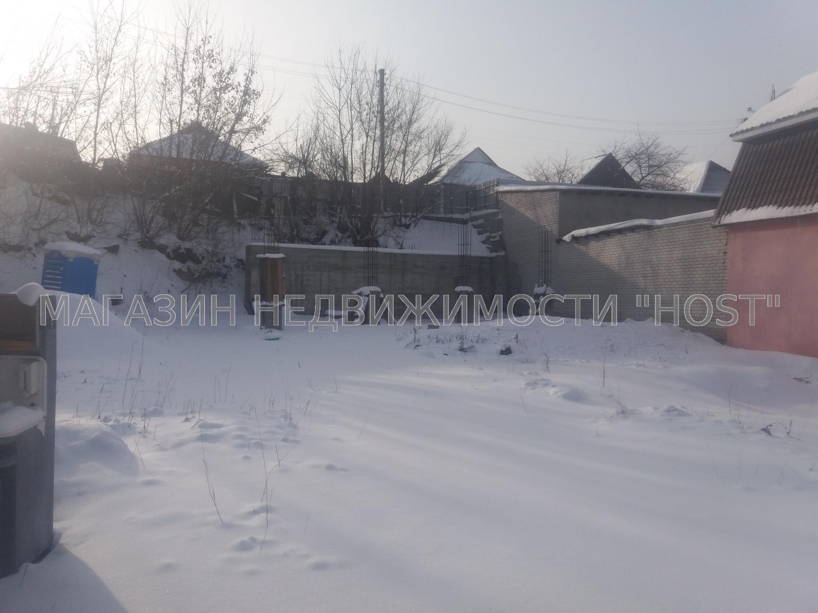 Продам участок с ветхим домом Харьков, Ивана Зарудного въезд