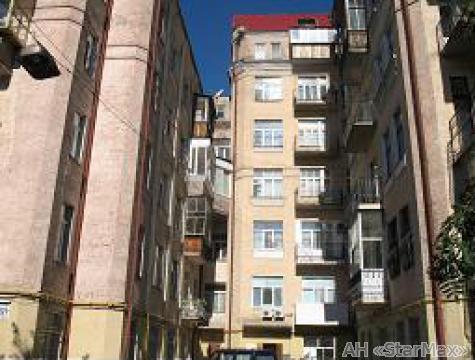 Продам квартиру Киев, Прорезная ул., Шевченковский район 2