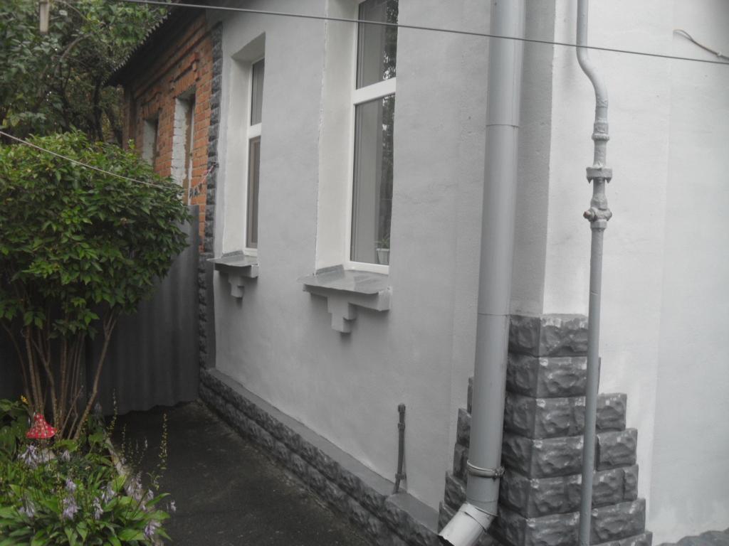 Продам часть дома Харьков, Мурмыловский пер.
