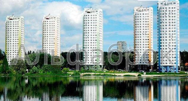 Продам квартиру Киев, Владимира Наумовича ул.