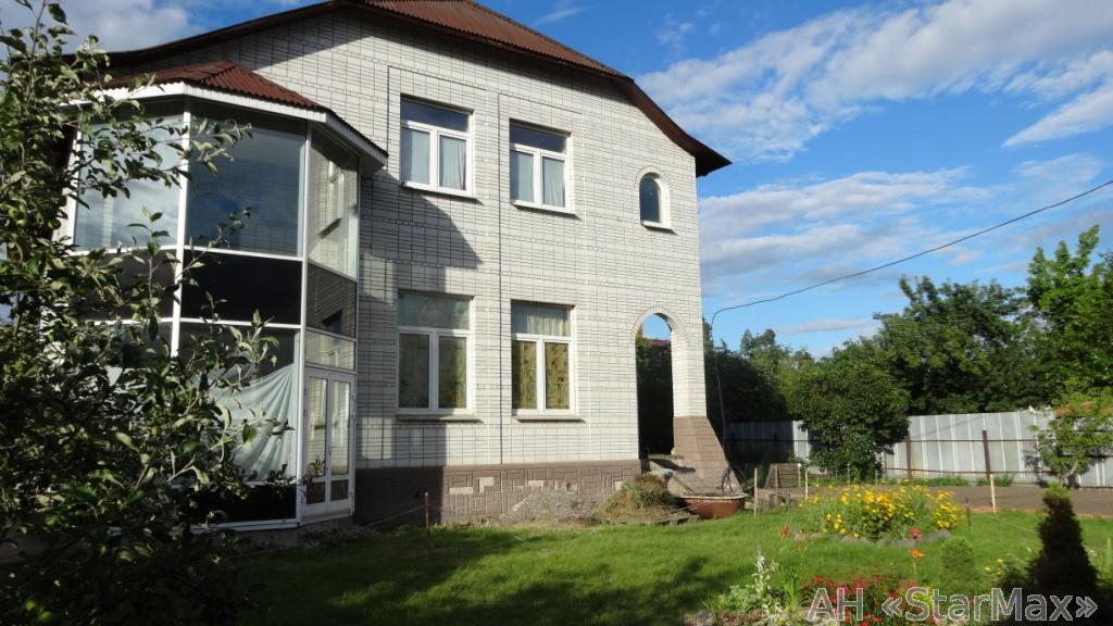 Продам дом Киев, Славгородская ул.