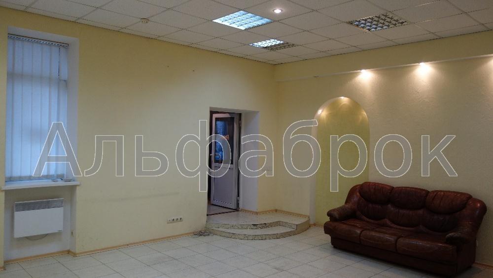 Сдам офисное помещение Киев, Ахматовой Анны ул.