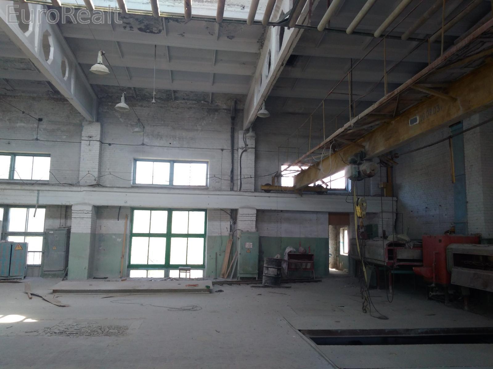 Сдам производственное помещение Киев, Харьковское шоссе