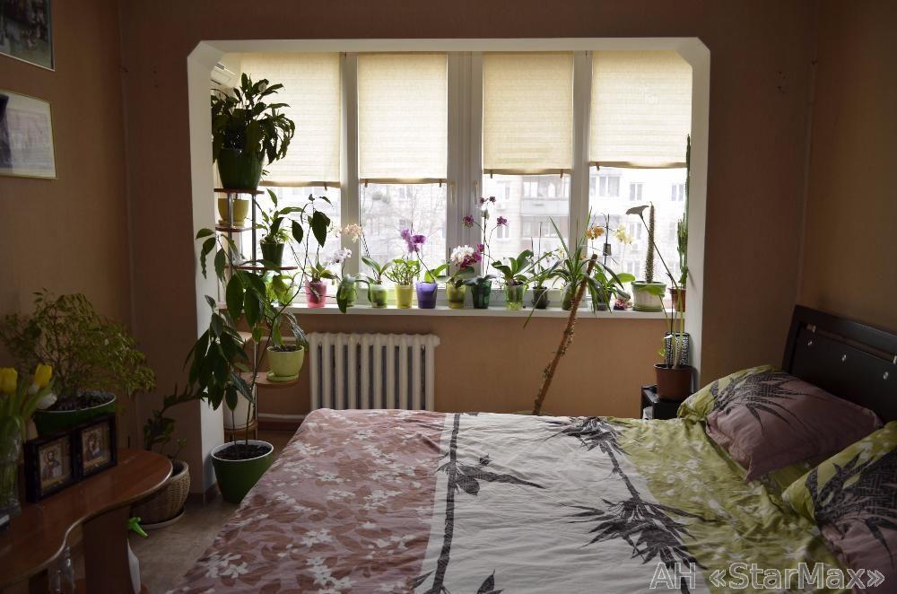 Фото 4 - Продам квартиру Киев, Подлесная ул.