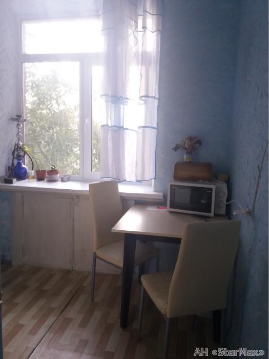Продам квартиру Киев, Бажова ул.