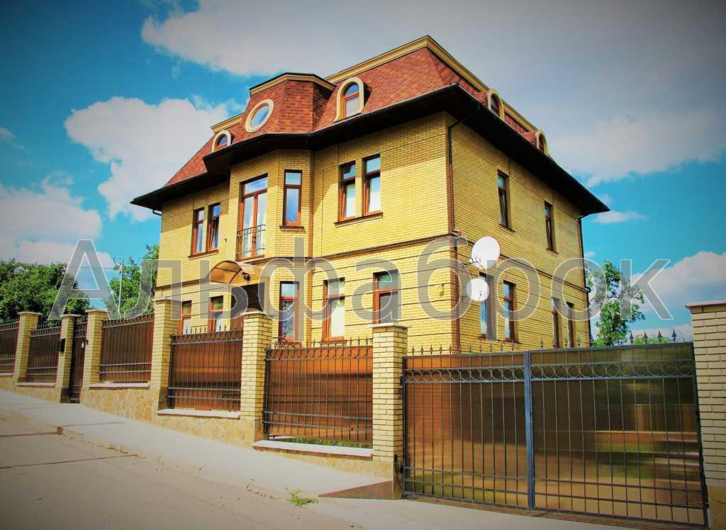 Продам дом Киев, Дружная ул.