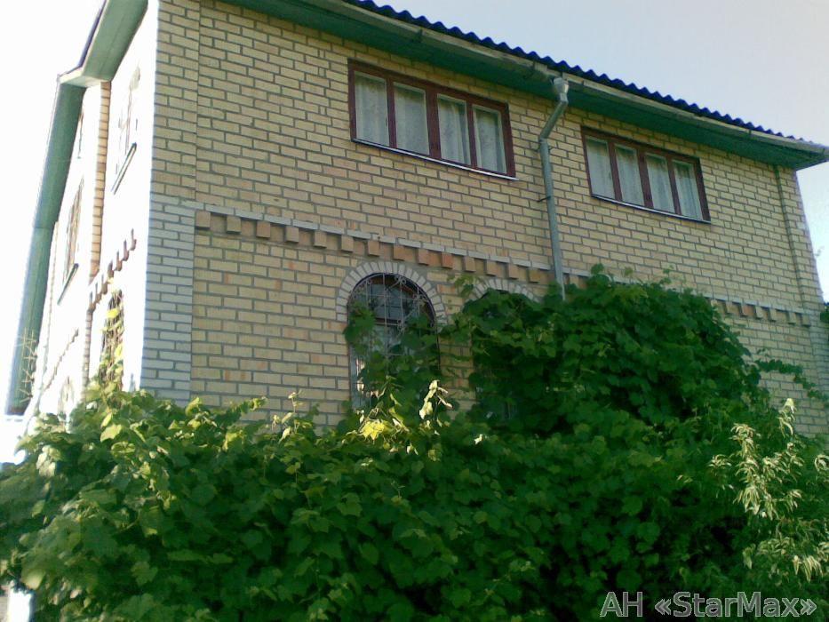 Продам дачный дом Киев, Садовая 55-я ул.