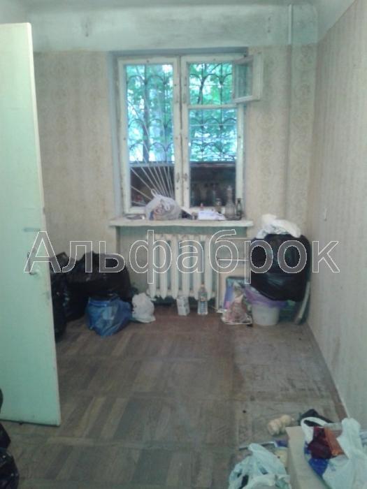Продам квартиру Киев, Ольжича ул.