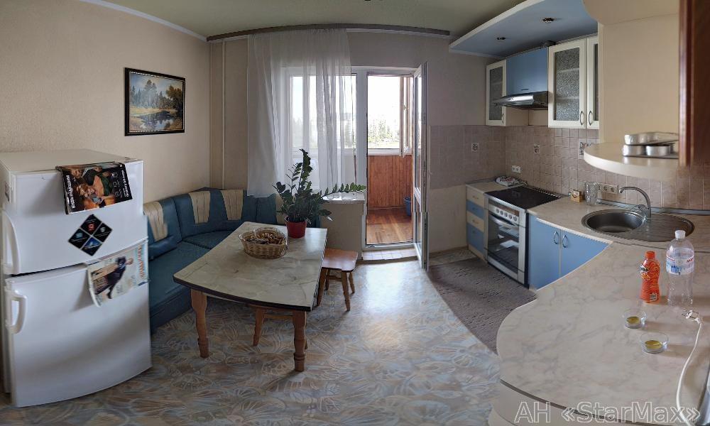 Фото 2 - Продам квартиру Киев, Миропольская ул.