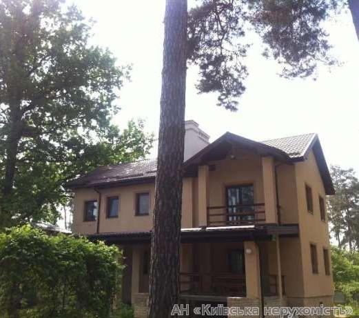 Продам дом Буча, Пушкинская ул. 3