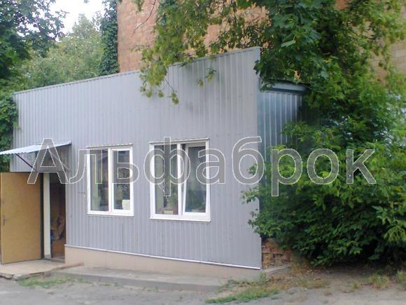 Продам офис в многоквартирном доме Киев, Сеченова ул.