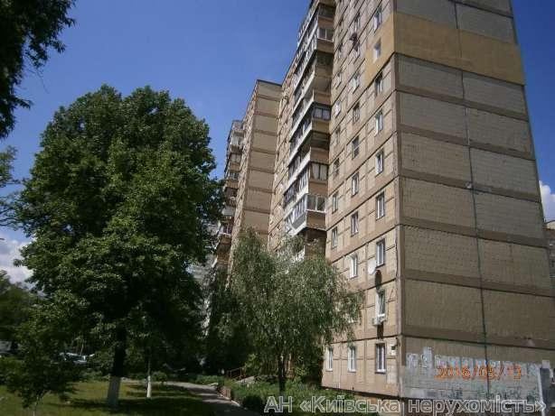 Продам квартиру Киев, Пушиной Федоры ул. 3