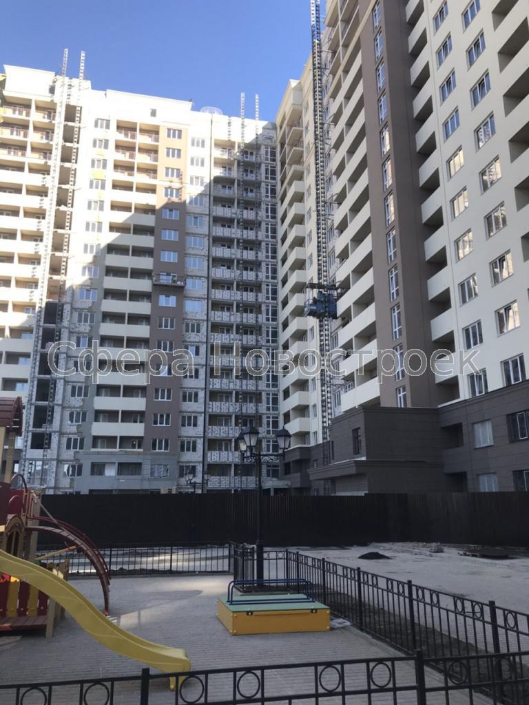 Продам квартиру Одесса, Воробьева ул.
